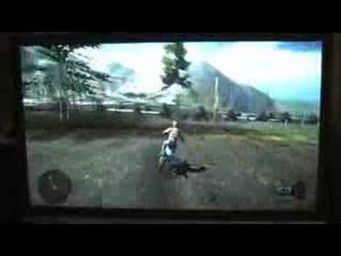 Quadruple & Triple Backflips Plus Tricks In MX Vs ATV Untamed