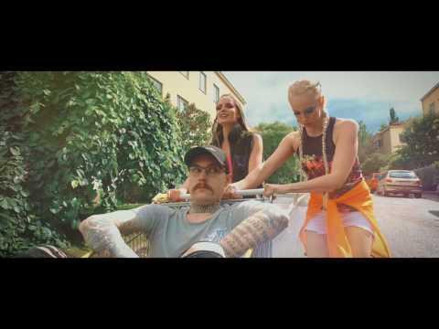 DJ Maysell X R.A.E. - Kato Ku Mä Vetäsen (OFFICIAL MUSIC VIDEO)