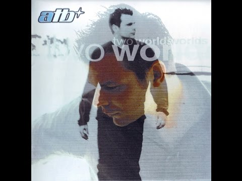 ATB - Two Worlds CD2: The Relaxing World