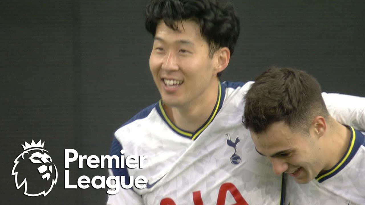 Download Heung-min Son gives Tottenham late edge over Southampton | Premier League | NBC Sports