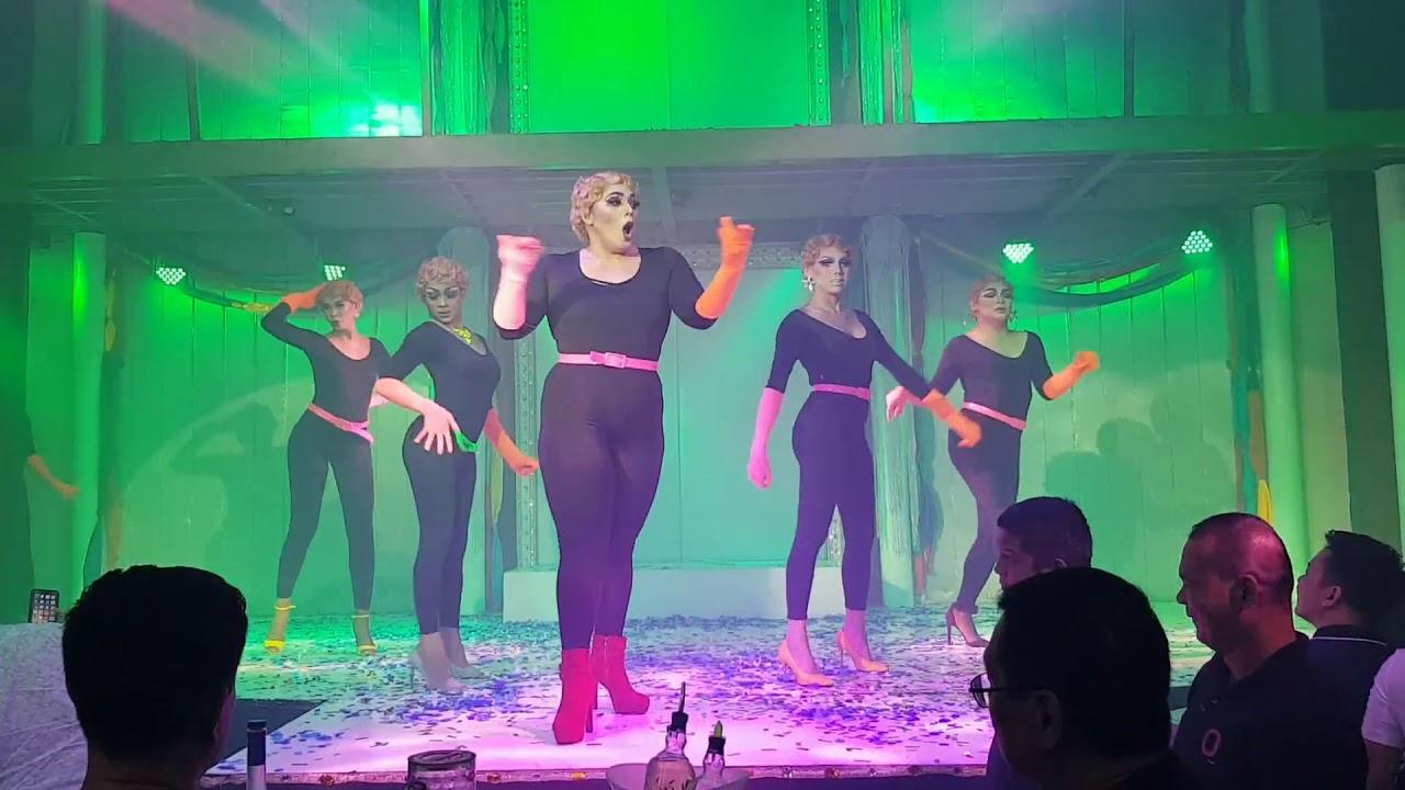07.14.19 Todrick Hall's Nails, Hair, Hips, Heels Performed ...