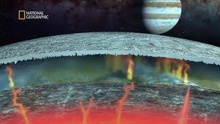 Zobacz jak zbudowany jest lodowy księżyc! [Sprawa dla explorera]