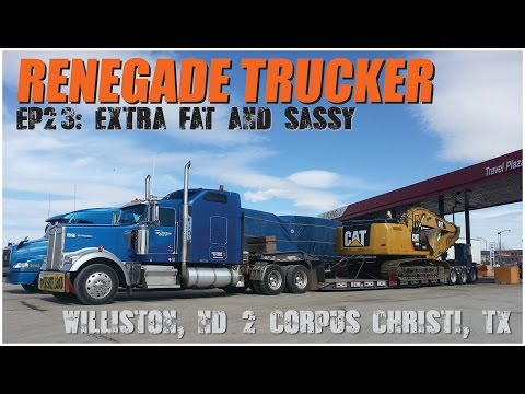 Renegade Trucker EP23 - Extra Fat and Sassy