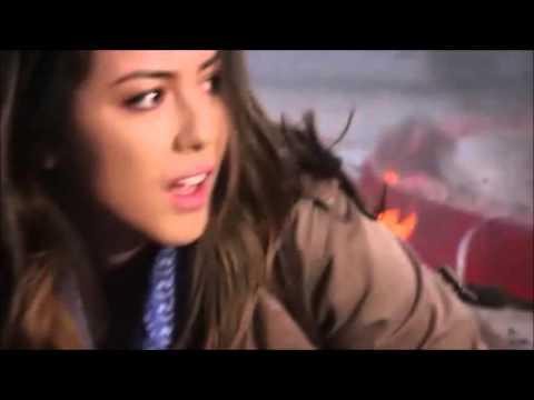 Agents Of SHIELD - S01E01 - Skye's Speech