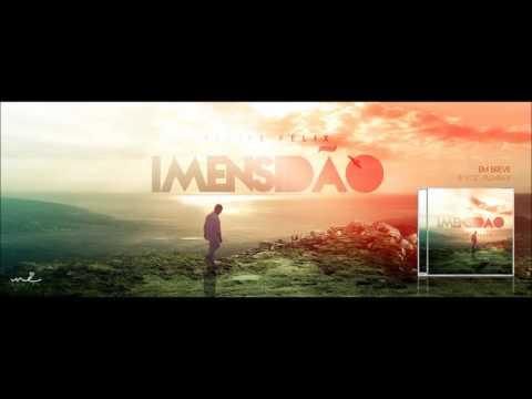 MESTRE - FELIPE F-ELIX / CD IMENSIDÃO
