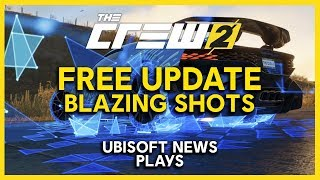 The Crew 2: New Hypercars and Customization | Ubisoft [NA]
