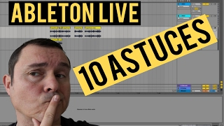 Download Video Ableton Live : 10 Astuces MP3 3GP MP4