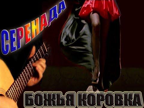 Божья Коровка - Серенада / Ladybird - Serenade