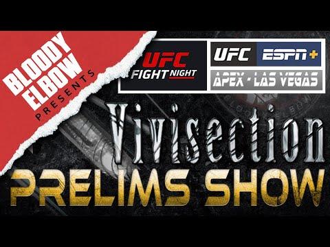 UFC On ESPN: 'Woodley Vs. Burns' PRELIMS Picks, Odds & Analysis - The MMA Vivisection