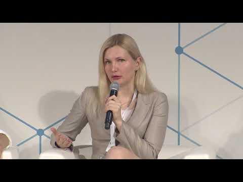Summit Tokyo 2018 - Panel: ICO vs. VC
