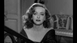 Bette Davis - 'Busy Little Bees' from All About Eve (1950)