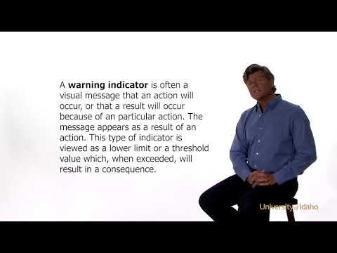 Indicators of Sustainability on Vimeo
