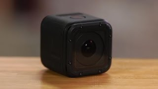 GoPro Hero4 Session squares off against competition