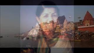 Lata Mangeshkar_Maano To Main Ganga Maa Hoon (Ganga Ki Saugand; Kalyanji Anandji, Anjaan; 1978)