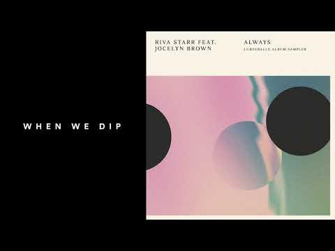 Riva Starr Ft. Jocelyn Brown - Always [Truesoul] Mp3