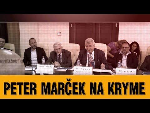 Peter Marček - Krym