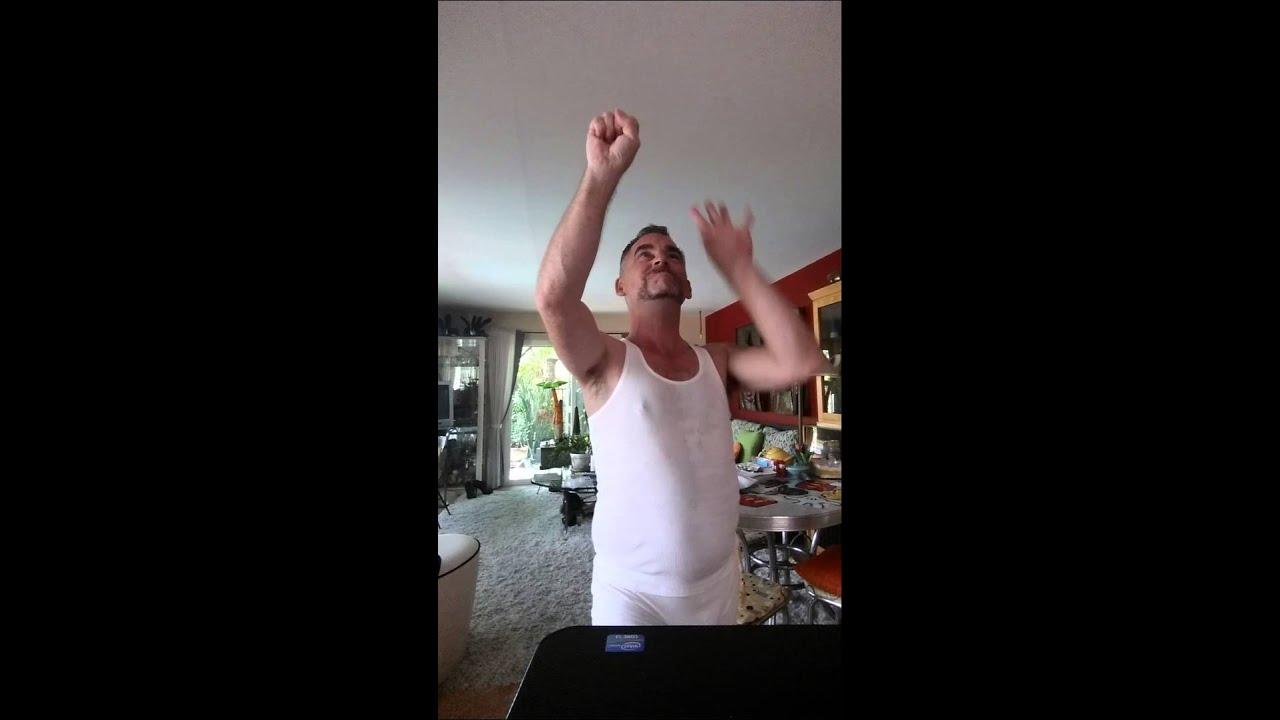 ASL Sia Chandelier - YouTube