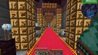 Minecraft 1.10.2 Sezon 7 AOE #64 - Advanced Rocketry