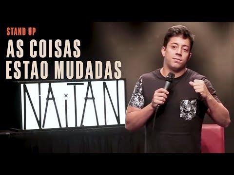 Renato Albani - As Coisas Estão Mudadas