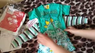 Обзор одежды для мальчика / ТМ