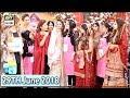 Good Morning Pakistan - 29th June 2018 - Maa, Maamta Aur Makeup Competition Day 5