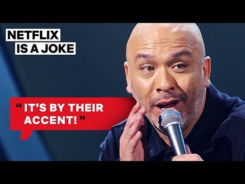 Jo Koy Reveals How To Tell Asians Apart | Netflix Is A Joke