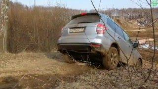 Subaru Forester - лучший обзор!