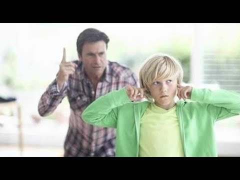 The Narcissist Teaches Your Kids To Disrespect You