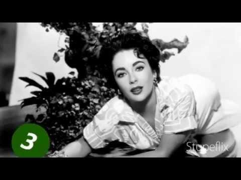 Elizabeth Taylor Omaggio