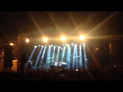 Bondax Live in Bandung - GOLD