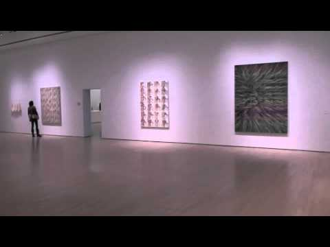 Ghada Amer | Valérie Blass | Wangechi Mutu | Musée d'art contemporain de Montréal
