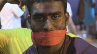 Travel Geek Short: Documentary Thaipusam (Original Version) by Cyle O