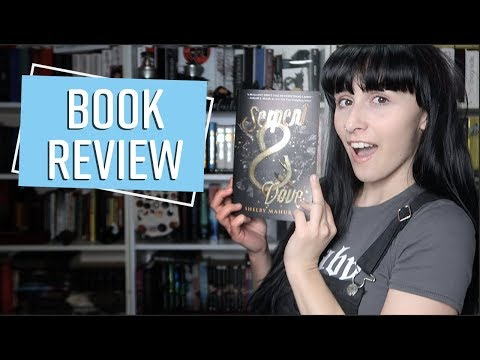 Serpent and Dove by Shelby Mahurin 📖| BOOK REVIEW
