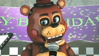 - Five Nights At Freddy s Five More Nights на русском Точка Z Hard Voice Of FNAF