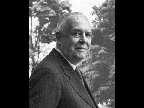 The grandeur of Wallace Stevens