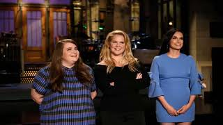 'SATURDAY NIGHT LIVE' SEASON 43 WITH AMY SCHUMER: EVERYTHING TO KNOW BEFORE SHOW AIRS