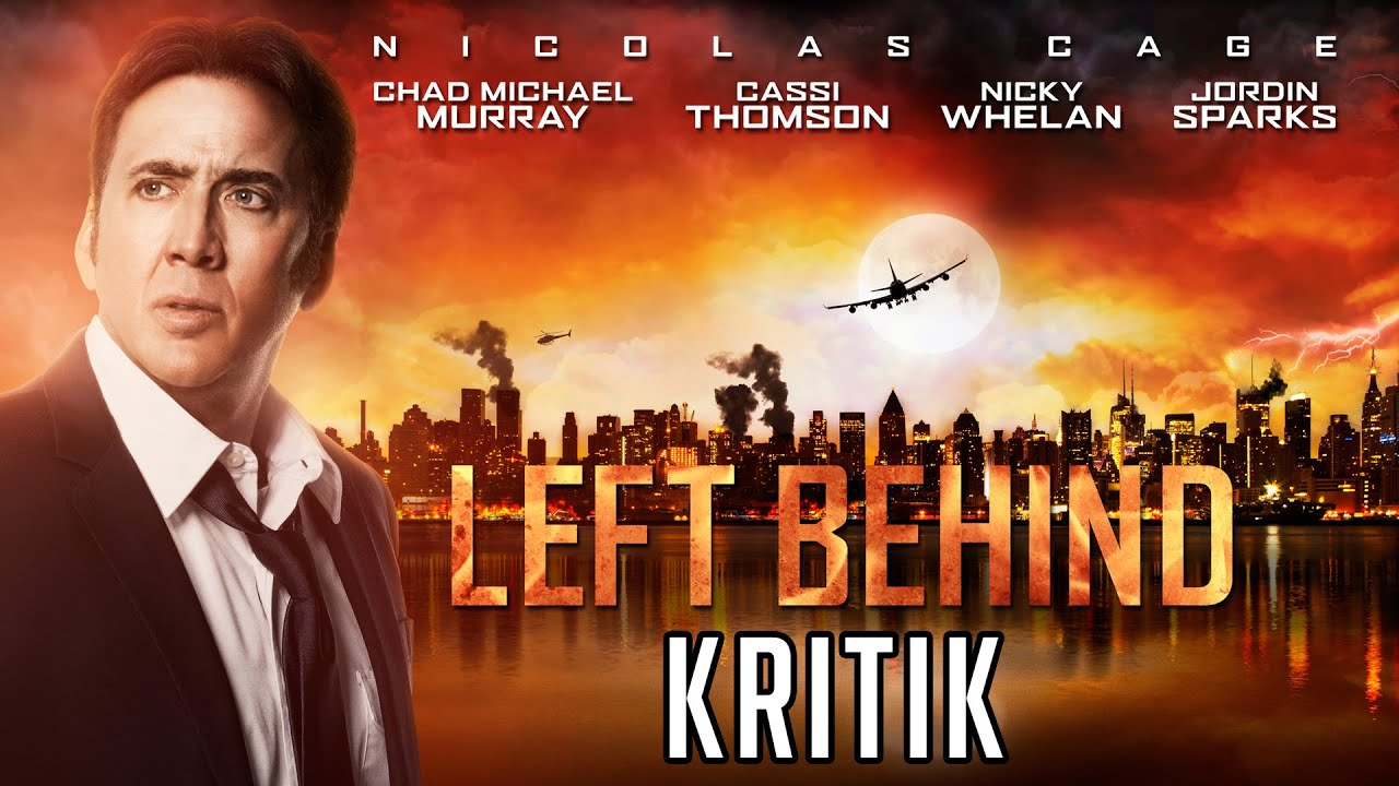 Left Behind Deutsch