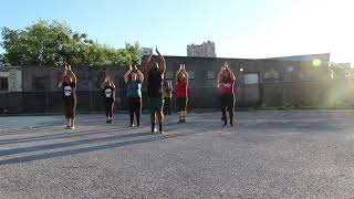 High Hopes - Panic At The Disco (Dance Fitness)