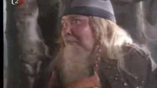 Hale Pace - Vikingové