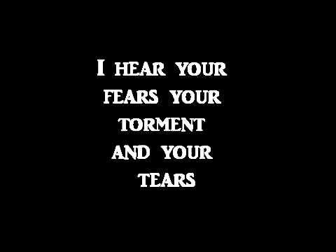 The Phantom Of The Opera No One Would Listen Lyrics