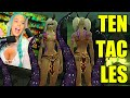 TENTACLE IMPREGNATION! - Stream Highlights #54