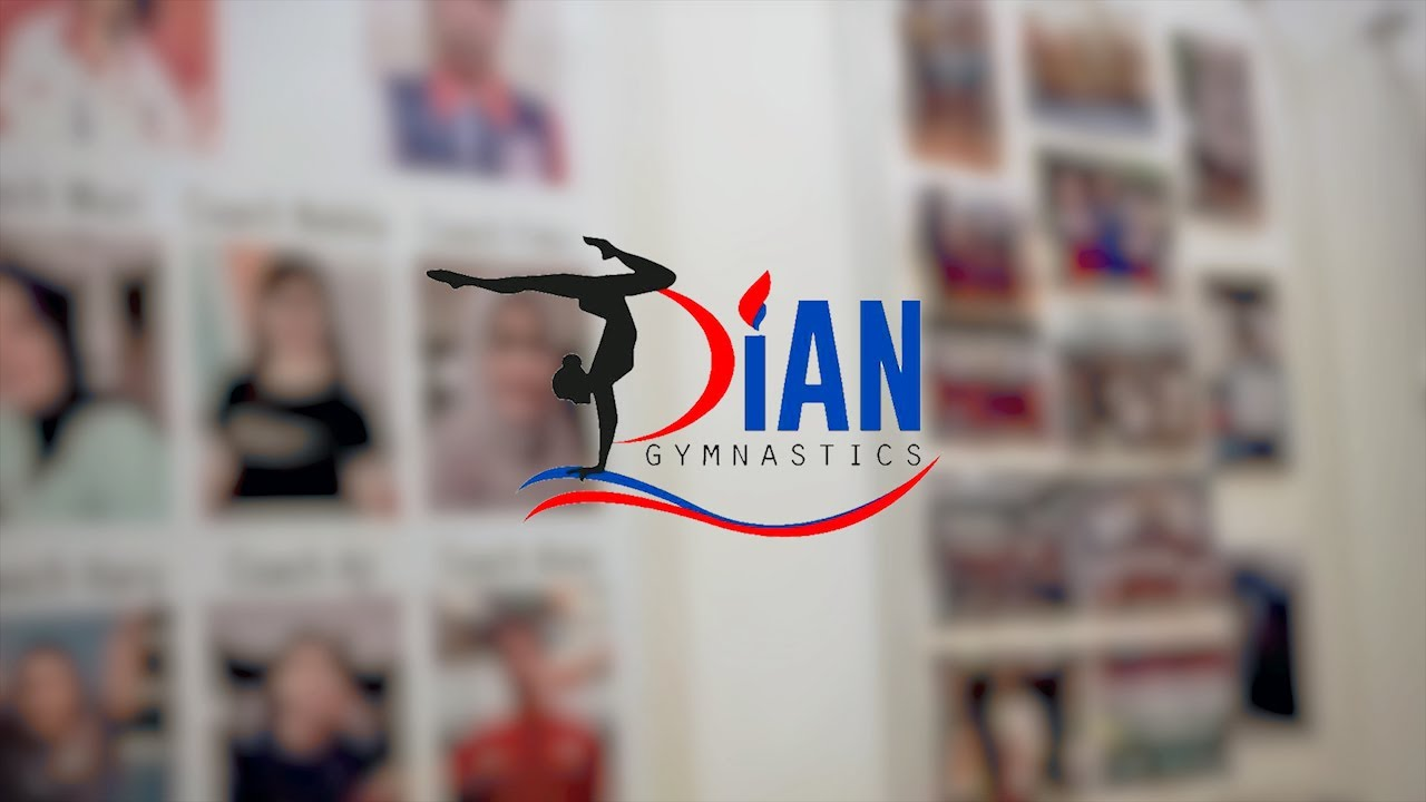 The New Indoor Training Snippet - Dian Gymnastics Club