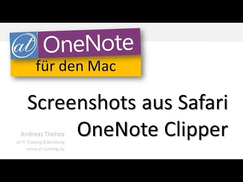 how to use onenote clipper