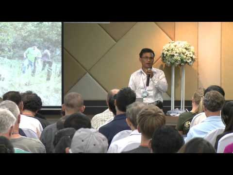 Community Solutions to the Changing Contexts of Livelihoods in NE Cambodia... - Sun Siem