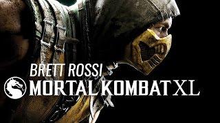MK XL : Manuel Ferrara vs Brett Rossi
