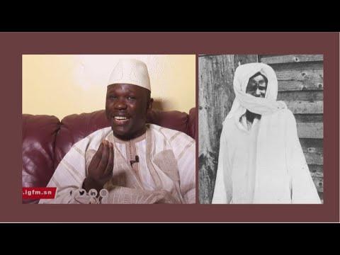 Le ramadan et le secret de Serigne Touba... Mamor Mbacké RÉVÈLE
