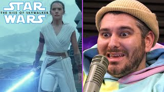 H3H3 Reacts to Star Wars
