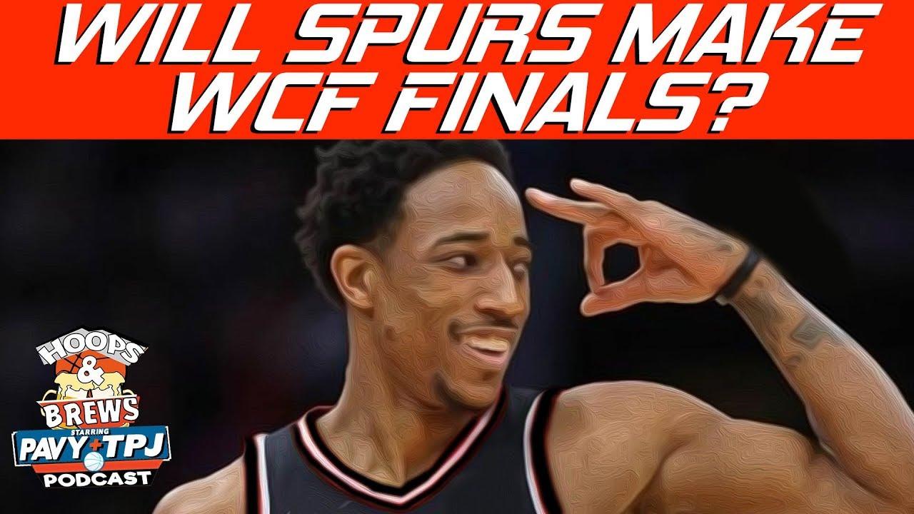 will-spurs-make-conference-finals-hoops-n-brews