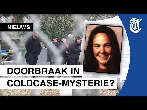 Beelden: politie zoekt naar vermiste Tanja Groen