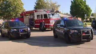 Police Investigate St. Clair Shores Shootout